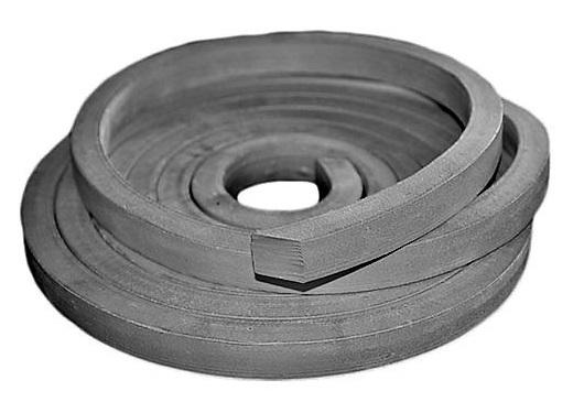 Бентонитовый шнур ''Bentocord Standard'' сечение 15х25мм, длина шнура 5м