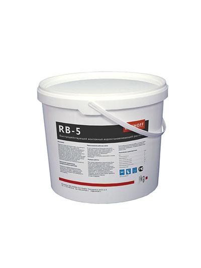 Монтажный раствор SUHOFF RB-5 (15кг.)